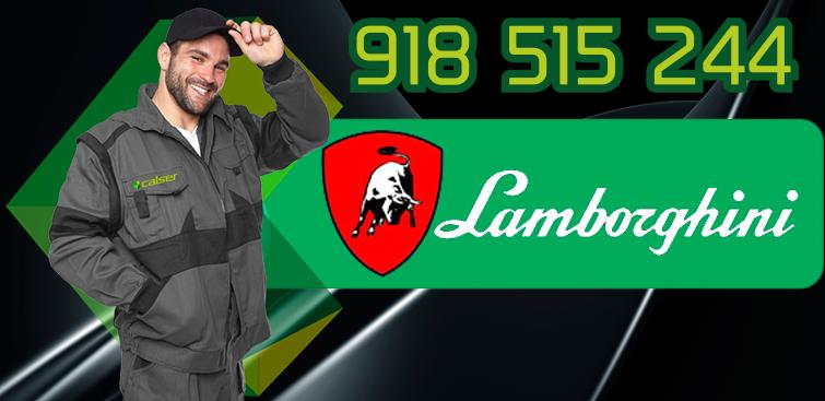 servicio tecnico de calderas Lamborghini en Collado Villalba