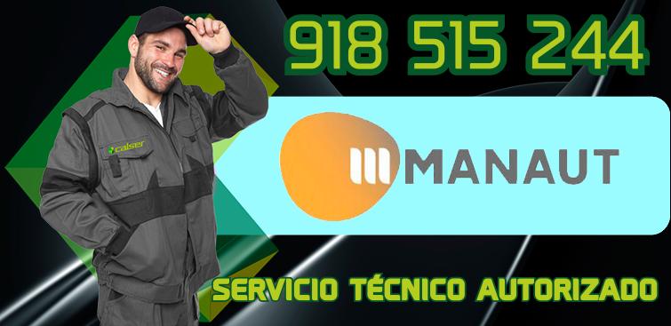 servicio tecnico Manaut en Collado Villalba