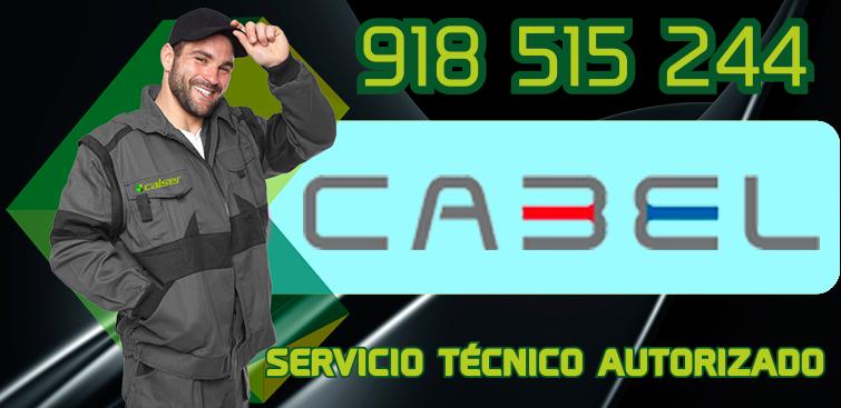 servicio tecnico Cabel en Collado Villalba