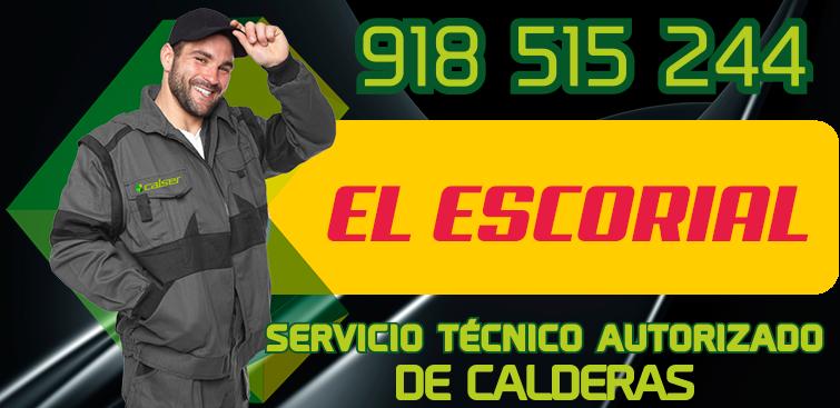 servicio tecnico de calderas en El Escorial