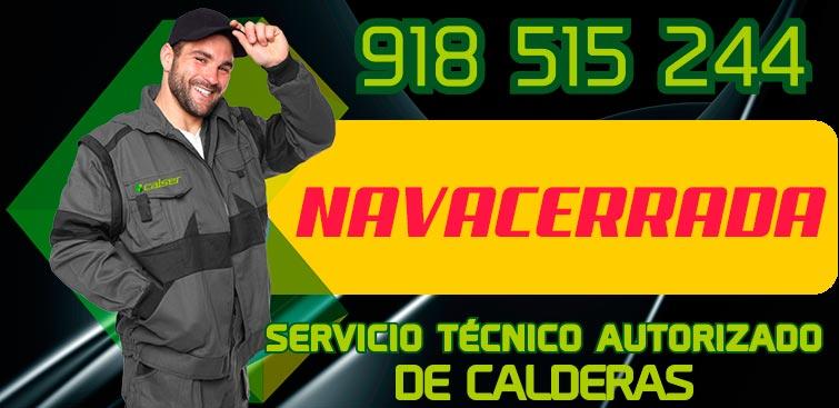 servicio tecnico de calderas en Navacerrada