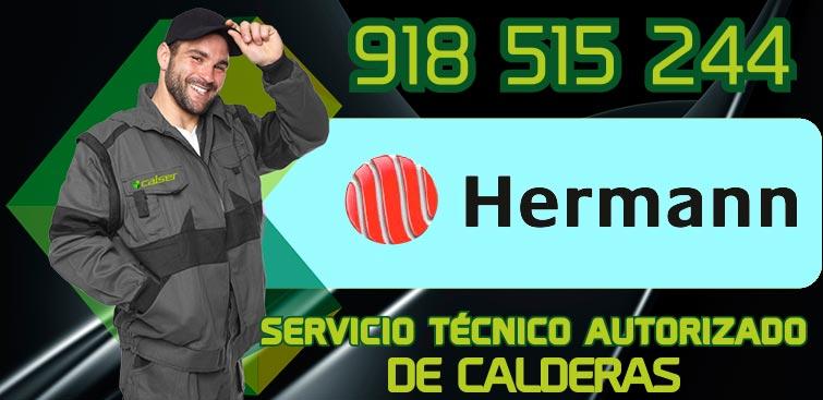 servicio tecnico Hermann en Collado Villalba