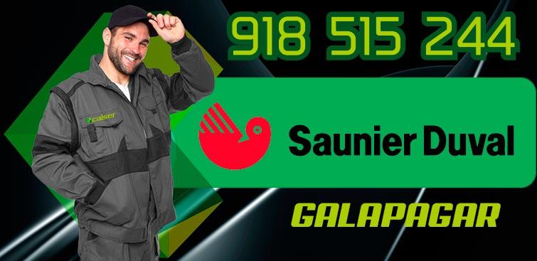 servicio tecnico Saunier Duval Galapagar