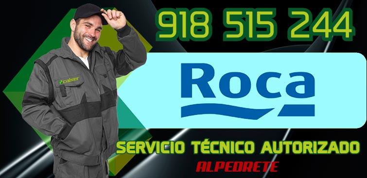 servicio tecnico calderas Roca Alpedrete