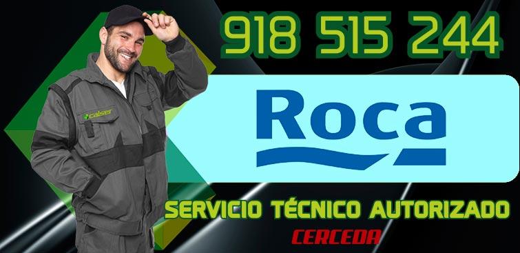 servicio tecnico calderas Roca Cerceda