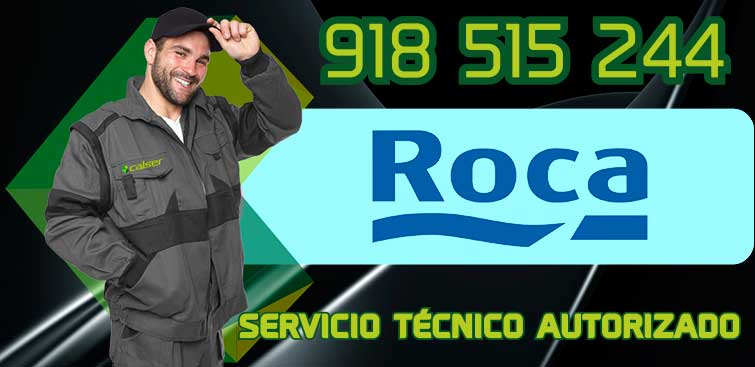 servicio tecnico Roca en Collado Villalba