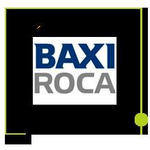 Servicio técnico BaxiRoca en Collado Villalba