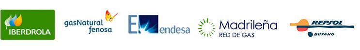Servicio tecnico instalacion de gas en Alpedrete