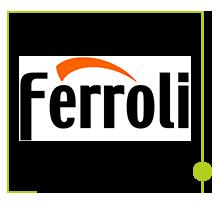 Servicio técnico Ferroli en Collado Villalba