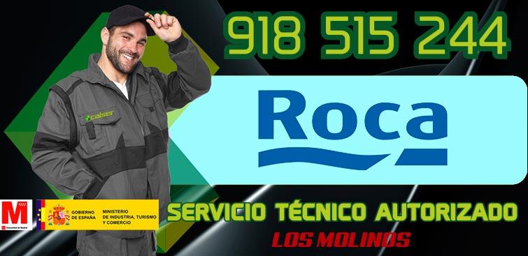 Servicio Técnico Calderas Roca en Los Molinos