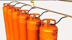 Reparación fugas de gas butano en Collado Villalba
