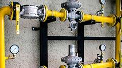 Reparación fugas de gas natural en Collado Villalba