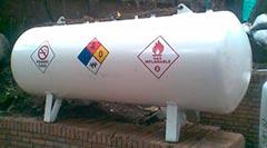 Reparación fugas de gas propano en Collado Villalba